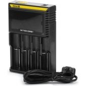 Nitecore Digicharger D4 Lader